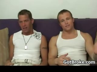 hawt muscled hunks kent and shane part10