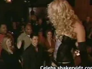 jessica simpson scenes on newlyweds