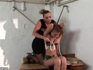 miniature lesbo beauty t live without to be bound