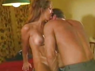 golden-haired mom carol group-fucked on the