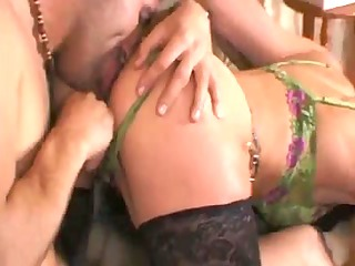 mature gets depraved with her younger boy-friends