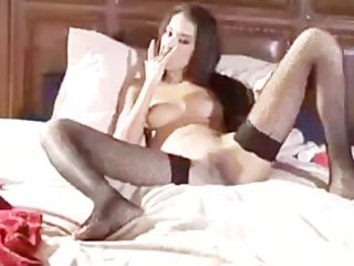 daisy marie t live without to smack her taut fur
