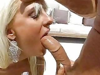 blond momma emilianna slips an astonishing
