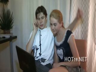 worthy group-sex with legal age teenager angel