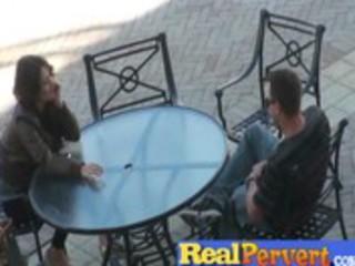 pervert filming how hawt hotties receive screwed