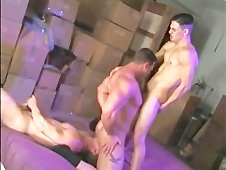 bodybuilder acquires drilled