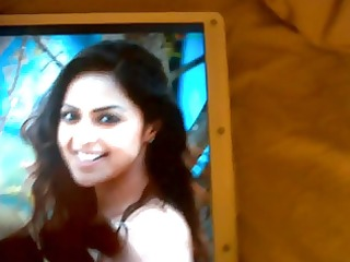 cum on pics- indian actress creamed