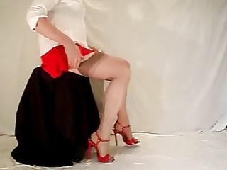 paula redhead