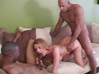 older non-professional wife interracial cuckold