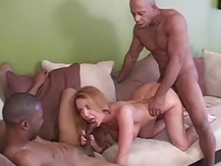 Mature amateur wife interracial cuckold