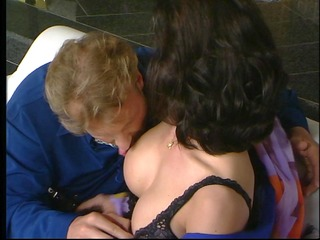 wicked maid loves to use her fist - dbm movie