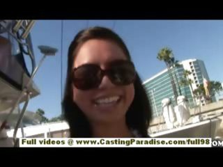 micah moore independent babe in bikini and with