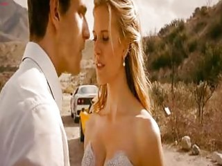 maggie grace faster