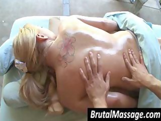angel little blond honey acquires a priceless