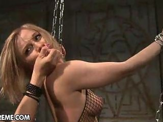 sadomasochism chick is punished in free tube flix