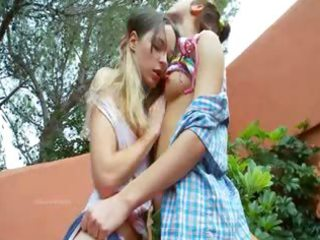 ivanas slaves of lesbian agonorgasmos outside