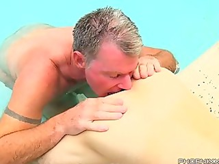 drilled by bretts dad penis