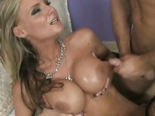 pornstar phoenix marie receives her powerful