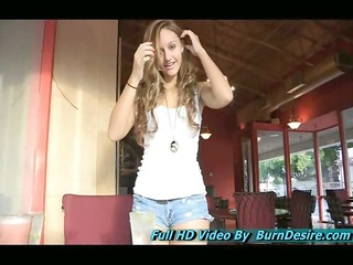 summer nice-looking legal age teenager love