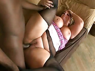 big beautiful woman taking bbc