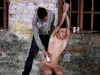 chad chambers shackled and gazoo hammered