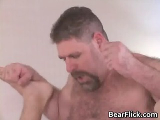 homosexual bear hardcore fucking with ben