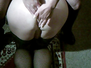 sissy butt wench