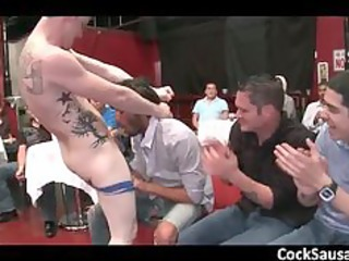 one muscled guy and 103 chaps part10