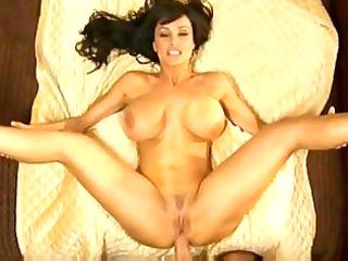lisa ann virtual anal