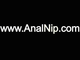 unfathomable anal sex with bushy japanese woman