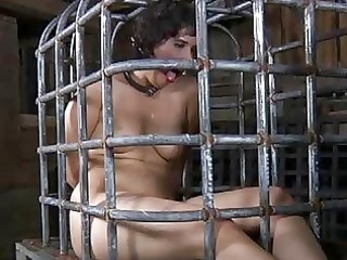 the most good part about realtimebondage