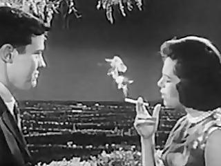 vintage ad cigarette cutie smokes