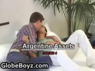 argentine assets homo fucking and engulfing