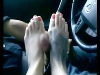 car footjob. clips10sale/30141