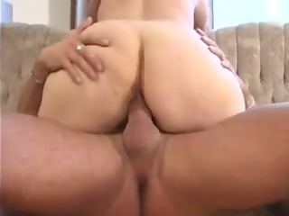 allgrannyporn - busty granny drilled