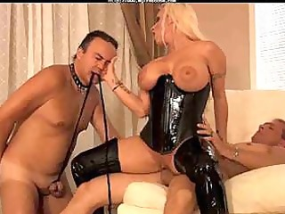 Cuckold Slave Threesomes Domination