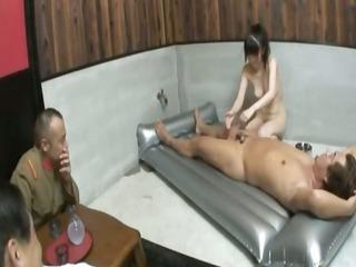 extra hot mongolian bondage
