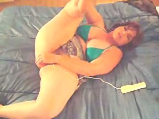 sex toys episode with obese honey