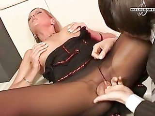 nylon fetish sex cd9 0