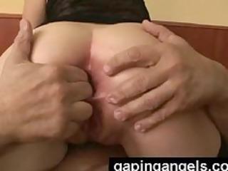 buttfucked hose honey