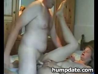 wife takes dick and toy in her bawdy cleft at one