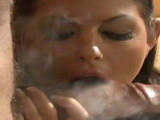 euro cigar whore