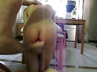 sadomasochism + flogging + anal