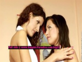 leanna and ginger breathtaking lesbian cuties