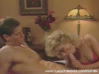 classic porn: joy spot!
