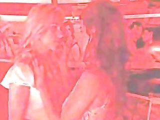 penelope cruz in lesbo kiss from tata tota lesbo