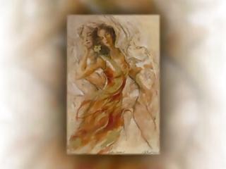 erotic dance performance 36 - eternal love