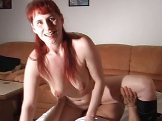 Amateur couple homemade fucking with cumshot