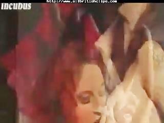 smoke williams - batgirl the darksome nightie