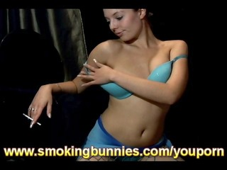 smokin matyue fetish video